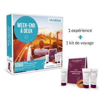 VIVABOX FR WEEK-END À DEUX
