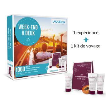 VIVABOX FR WEEK-END À DEUX