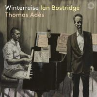 Schubert: Winterreise - CD