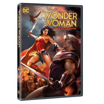 Wonder WomanWonder woman commemorative