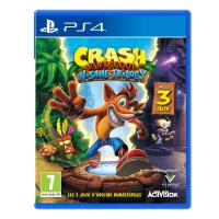 Crash Bandicoot: The N.Sane Trilogy - FR PS4