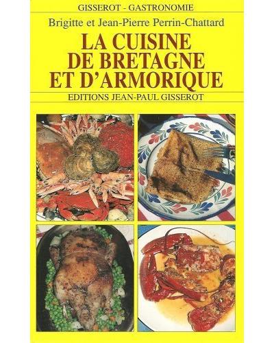 Cuisine de Bretagne et d'Armorique