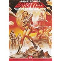 Barbarella - DVD Zone 1
