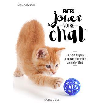 Faites jouer votre chat !