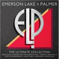 The Ultimate Collection - 3CD