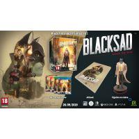 Blacksad Under the Skin Edition Collector Nintendo Switch
