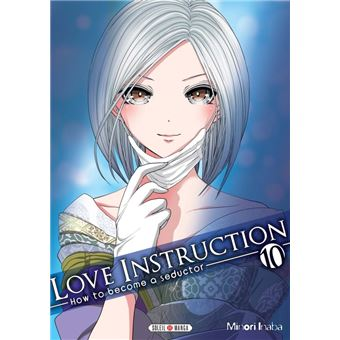 Love instructionHow to become a seductor