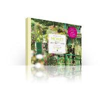 Monet, derrière les volets verts