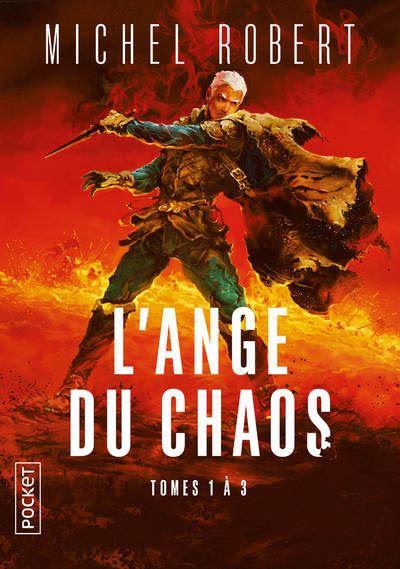 L'Ange du Chaos tomes 1 à 3 - Intégrale