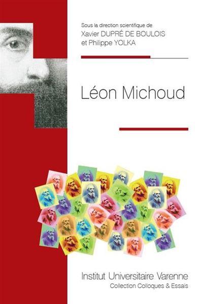 Leon michoud