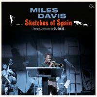 Sketches of Spain - LP