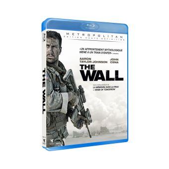The Wall Blu-ray