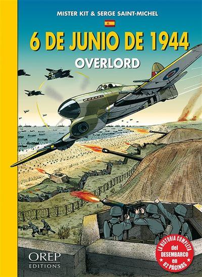 6 de Junio de 1944