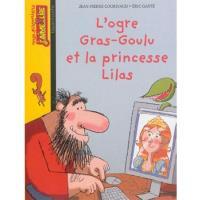 L'ogre gras-goulu et la princesse lilas - n125