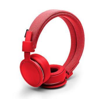 Casque Audio Urban Ears Plattan ADV Tomato