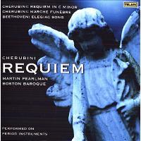 Requiem - Marche funèbre - Chant élégiaque opus 118