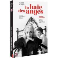 La baie des anges DVD