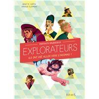Audacieux explorateurs