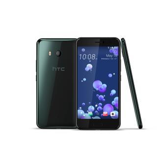 """HTC U11 Brilliant Black 4G 5,5"""" 64GB 12+16MP"""