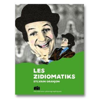Sylvain Granjon, Les zidiomatiks