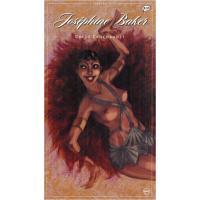 BD Chanson-Josephine Baker (+Buch)