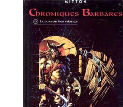 Chroniques Barbares