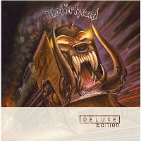 Orgasmatron - Deluxe edition