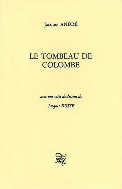 Le Tombeau de Colombe