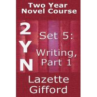 Two Year Novel Course: Set 4 (Outlines) (2YN)