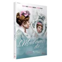 Madame de... DVD