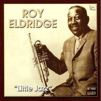 Little Jazz Edition limitée remasterisée