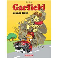 Garfield - Garfield voyage léger