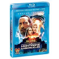 La Montagne ensorcelée - Blu-Ray - Edition Spéciale