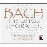 Chorals de Leipzig - Slipcase