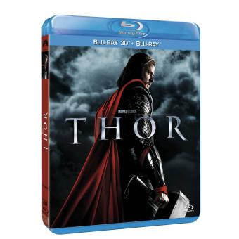 ThorThor Limited Edition