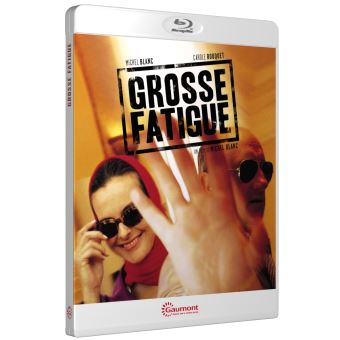 Grosse fatigue Blu-ray