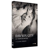 Dawson City Combo Blu-ray DVD