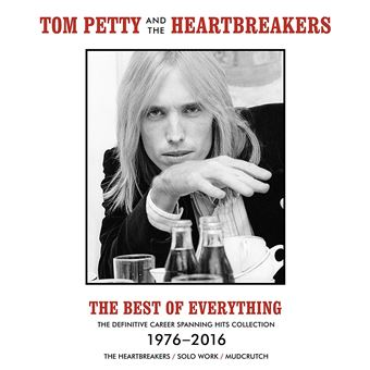 The Best Of Everything The Definitive Career Spanning 1976-2016 Digipack