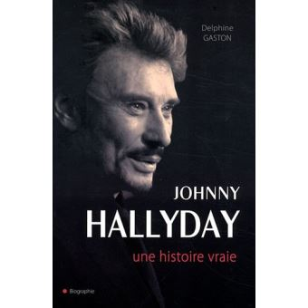 Johnny Halliday La Biographie