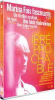 Irréprochable DVD