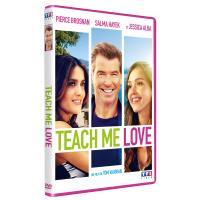 Teach me love DVD