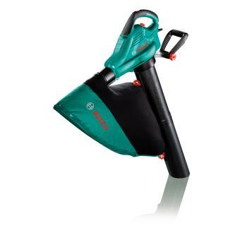 Aspirateur souffleur broyeur Bosch 06008A1000 ALS 25 2500 W