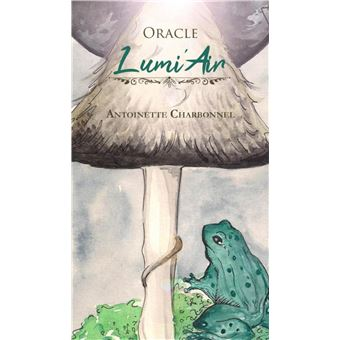 Oracle Lumi'Air