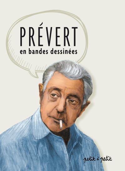 Jacques Prévert en BD