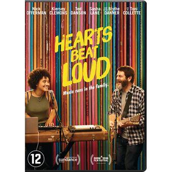 HEARTS BEAT LOUD -BIL