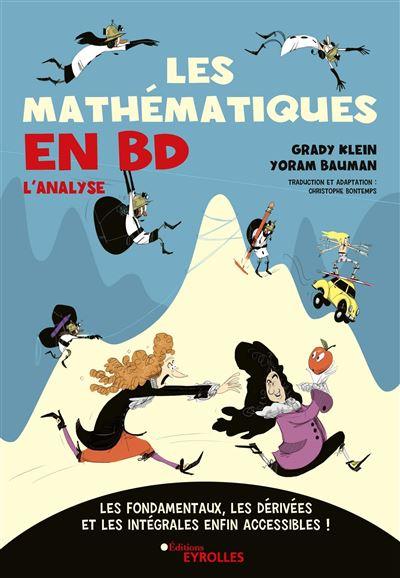 Les mathématiques en BD - L'analyse
