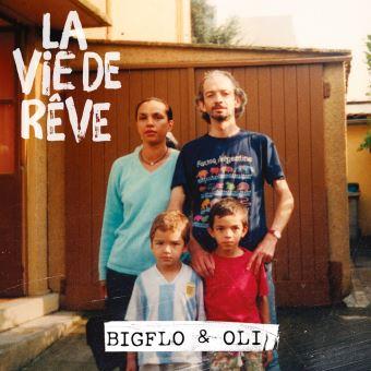 VIE DE REVE/FOURREAU