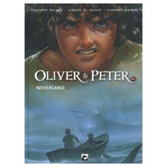 Oliver & Peter,02:Neverland