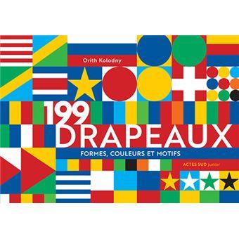 199 drapeaux