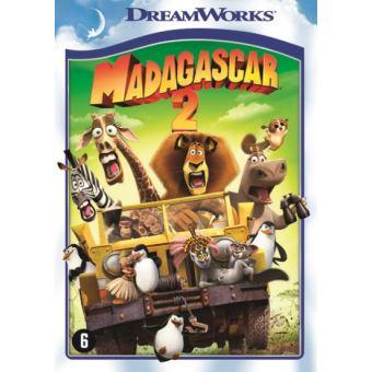MADAGASCAR 2-NL